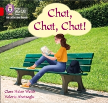 Image for Chat, chat, chat!