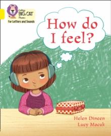 Image for How do I feel?