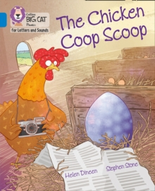 Image for The chicken coop scoop