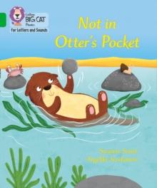 Image for Not in otter's pocket!