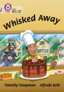 Image for Whisked away