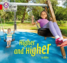 Image for Higher and higher