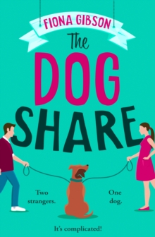 Image for The dog share