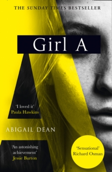 Image for Girl A