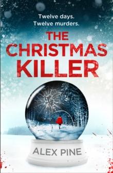 Image for The Christmas killer