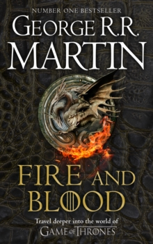 Fire & blood - Martin, George R.R.