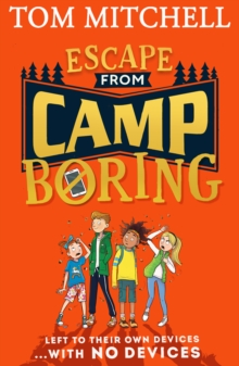 Image for Escape from Camp Boring