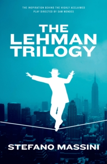 Image for The Lehman trilogy