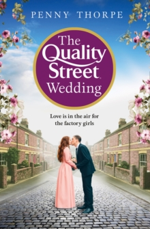 Image for The Quality Street wedding