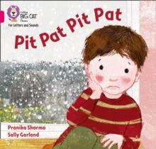 Image for Pit pat pit pat