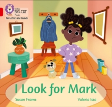 Image for I look for Mark