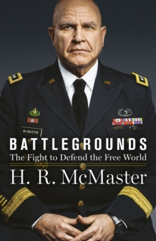 Image for Battlegrounds  : the fight to defend the free world