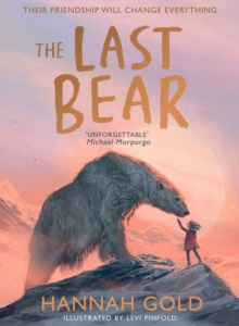 The last bear - Gold, Hannah