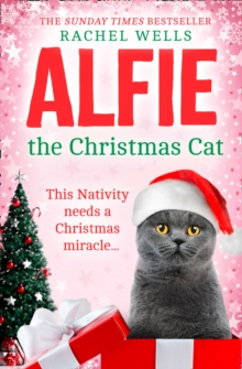 Image for Alfie the Christmas cat