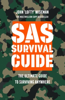 Image for SAS survival guide  : the ultimate guide to surviving anywhere