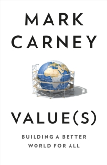 Image for Value(s)  : building a better world for all