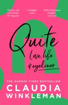 Image for Quite  : love, life & eyeliner
