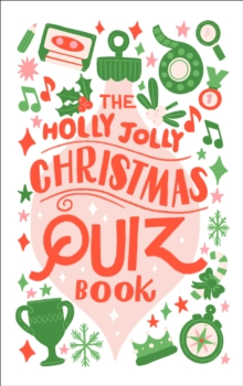 Image for The holly jolly Christmas quiz book