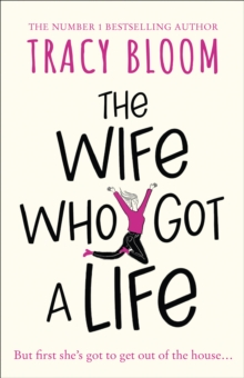 Image for The wife who got a life