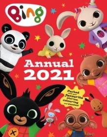 Bing Annual 2021 -