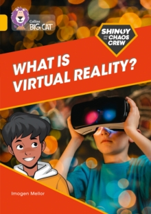 Image for What is virtual reality?