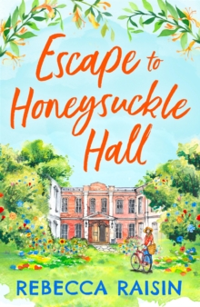 Image for Escape to Honeysuckle Hall