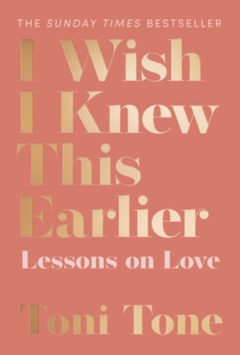 Image for I wish I knew this earlier