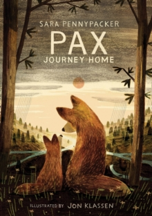 Image for Pax  : journey home