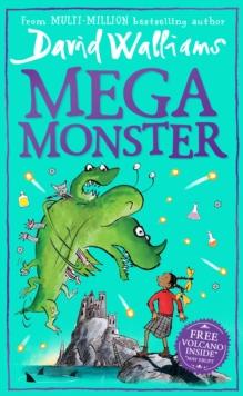 Image for Megamonster