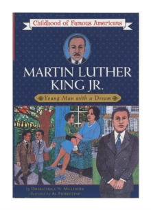 """Image for """"Martin Luther King, Jr.: Young Man with a Dream """""""