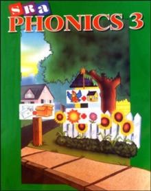 Image for Sra Phonics: Grades 1-3