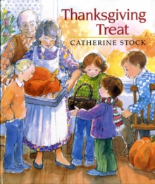 Image for Thanksgiving Treat