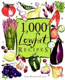 1,000 Low Fat Recipes
