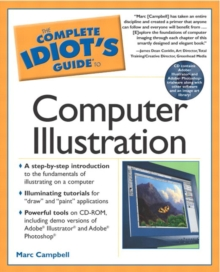 Image for The complete idiot's guide to computer illustration