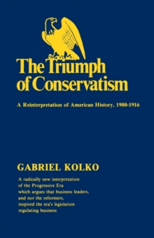 Image for Triumph of Conservatism