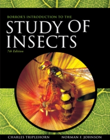 Image for Borror and DeLong's Introduction to the Study of Insects