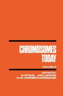009: Chromosomes Today, Vol. 9