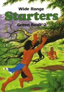 Image for Wide Range Green Starter Book 02