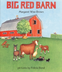 Image for Big Red Barn
