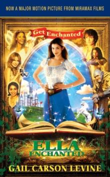 Image for Ella Enchanted