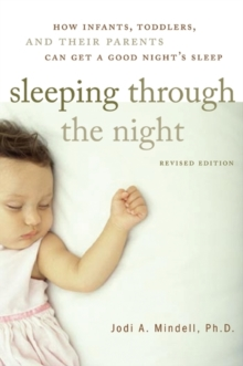 Image for Sleeping through the night