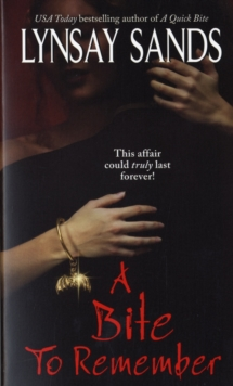 A Bite to Remember (Argeneau Vampires, Book 5)
