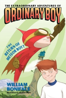 Image for The return of Meteor Boy?