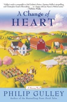 A Change of Heart: A Harmony Novel (Harmony Novels)