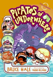 Image for Pirates of Underwhere