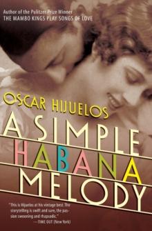 A Simple Habana Melody