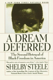 Image for A dream deferred