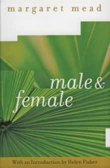 Image for Male and female