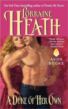 A Duke of Her Own (Rogues and Roses)
