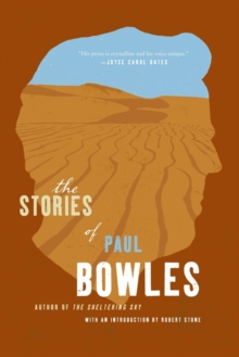 Image for The short stories of Paul Bowles